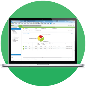 User-friendly Interface | P2 AFE | P2 Energy Solutions