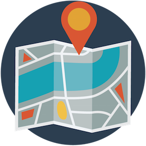 Custom Mapping Services P Energy Solutions - Custom mapping services