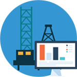 Back to the Basics of Oil and Gas Well Data