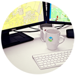 Oil & Gas Mapping: How Outsourcing Services Can Save You Time & Money