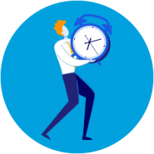 Learn How to Save 30+ Hours/Month During the Revenue Process