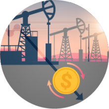 How to Efficiently Manage Your Revenue Accounting in Times of Low Oil Prices