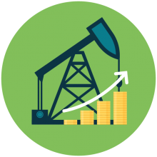 How to Improve Your Hydrocarbon Allocations in 4 Easy Steps