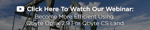 Become More Efficient Using Qbyte Optix 2.9 For Qbyte CS Land
