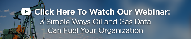 Is Your Oil and Gas Data Giving You Everything You Need?