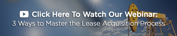3 Ways to Master the Lease Acquisition Process