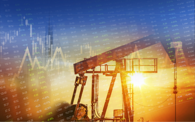 How to Make the Jump From Managed to Optimized Upstream Oil and Gas Operations