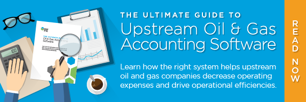 Six Benefits of Workflow Automation in Upstream Oil & Gas Accounting