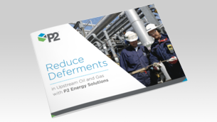 Get the Guide! Reduce Deferments in Upstream Oil and Gas